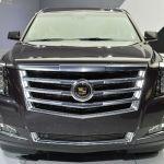 2015 Cadillac Escalade Facelift