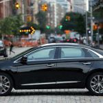 2015 Cadillac XTS w20 Livery
