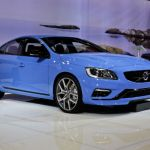 2016 Volvo S60 Colors