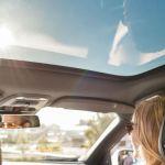 2016 Volvo V40 Panoramic Glassroo