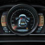 2016 Volvo V40 Safety