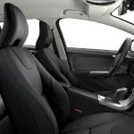 2016 Volvo V60 Inside