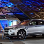 BMW X3 2017 Hybrid
