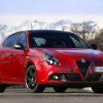 Nuova Alfa Romeo Giulia 2017