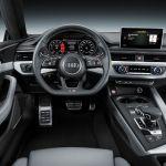 2018 Audi S3 Interior