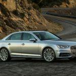 2017 Audi A4 Specs