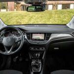 Opel Insignia 2018 Interior