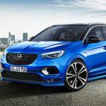 Opel Insignia 2018 OPC