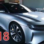 Tesla 2018 Model