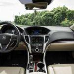 2018 Acura MDX Inteior