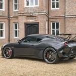 2018 Lotus Evora 430