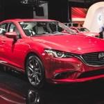 2018 Mazda 6 Grand Touring