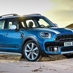 New Mini Countryman 2018