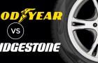 Bridgestone vs Goodyear: An All-Season and Summer Tire Comparison