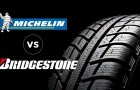 Bridgestone vs Michelin: Who Makes Better All-Season, Summer, or Winter Tires?