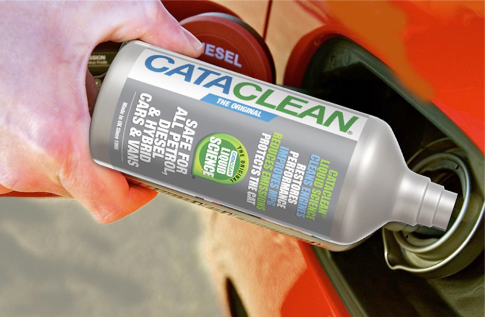 How To Use Catalytic Converter Cleaner And Which Product To Buy