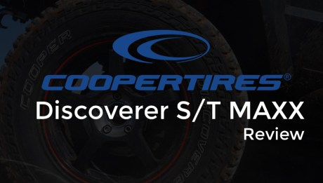 Cooper ST-Maxx Tire Review