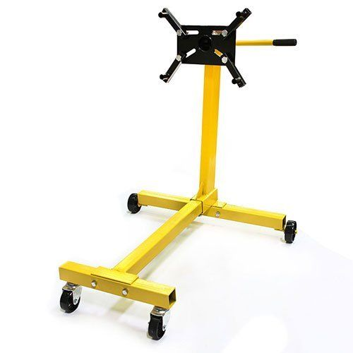 Capacity Engine Stand OTC 1726A 1000 Pounds 1,000 LB