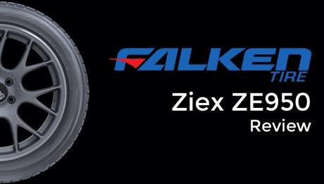 Ziex ZE950 Review