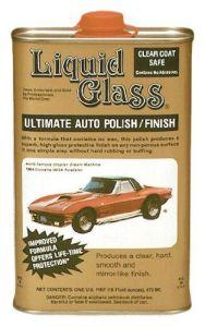 Liquid Glass LG-100
