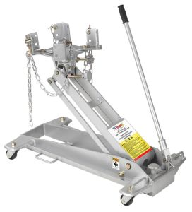 OTC 1521A 1000 lbs Capacity Low-Lift Transmission Jack
