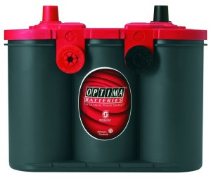 Optima Batteries 34/78