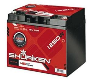 Shuriken SK-BT45