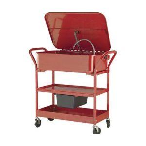 Wel-Bilt 20-Gallon Portable Parts Washer