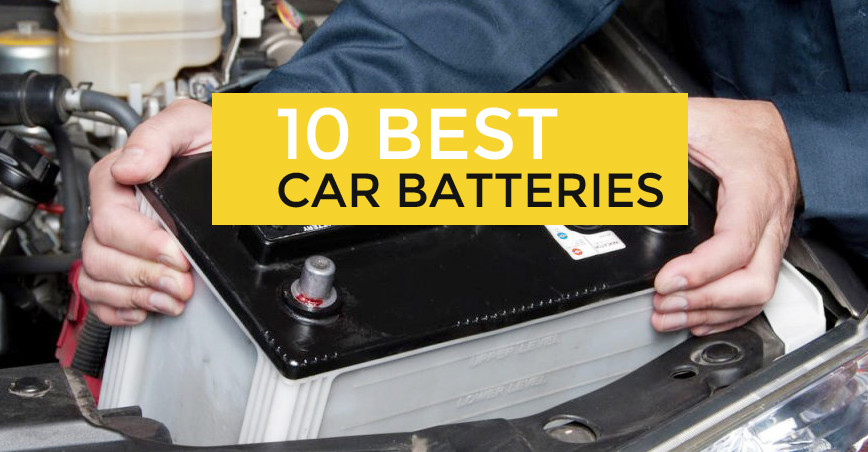Best Car Battery Pound For Pound