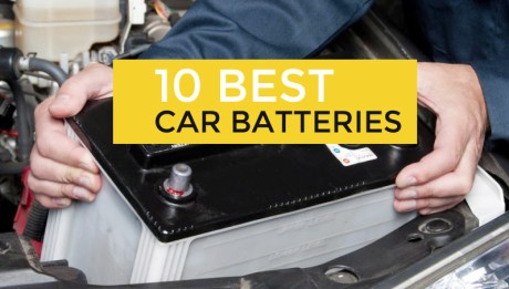 10 Best Car Batteries