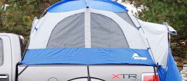 Truck Bed Tents