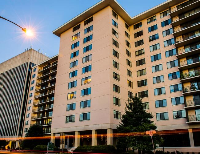 Luxury Apartments for Rent in Bethesda, MD