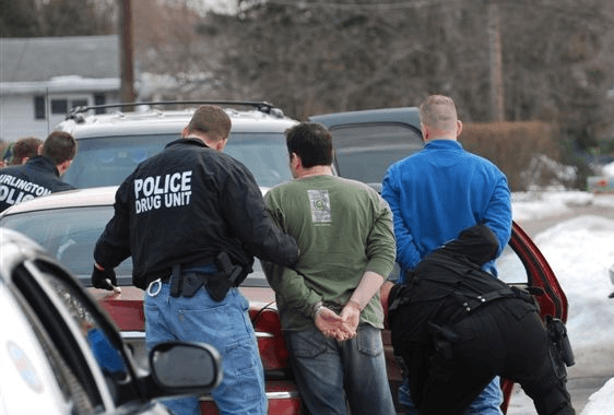 Boston Search And Seizure Lawyer