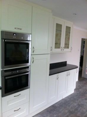 Kitchen in Rownhams