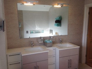 Bathroom in Wickham