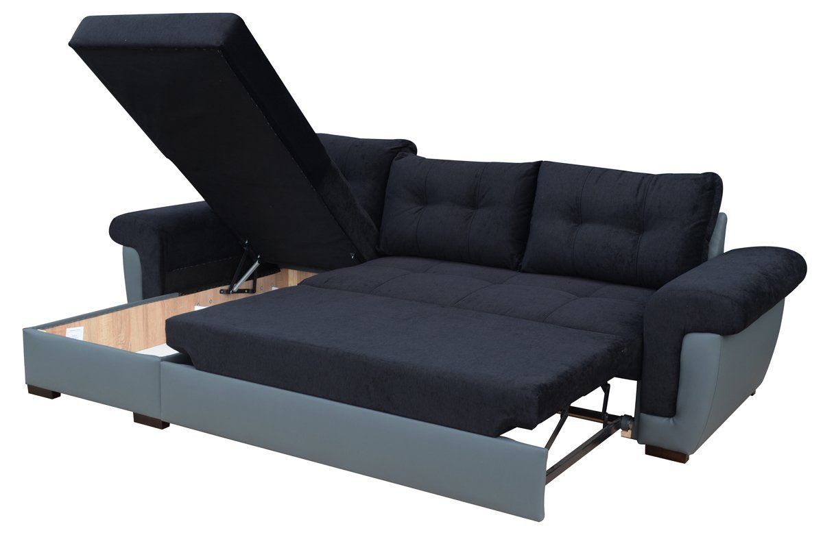 Multifunctional Futon Sofa Bed With Storage Top Bed Ideas