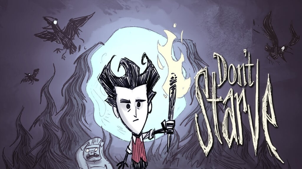 Don't Starve - Download & System Requirements