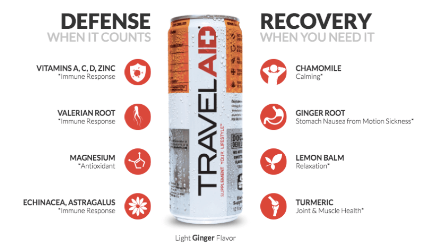 fitaid drink