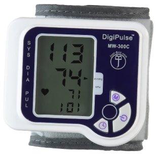 Automatic Blood Pressure Cuff