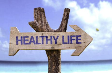 Healthy Life Nutrition