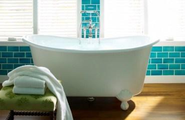 Salt Water Bath Benefits