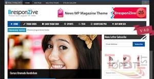 best WordPress themes - topbestlist.in