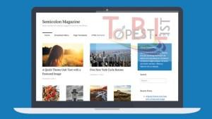 WordPress - topbestlist.in