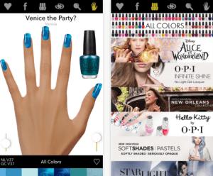 best makeup apps 2018