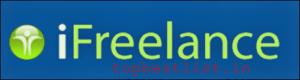 Freelancer sites ifreelance