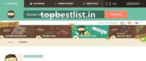 best url shortening websites