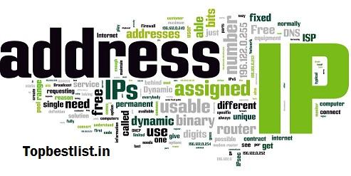 Find Someone IP Address