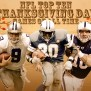 Top 10 Nfl Thanksgiving Day Games Of All Time