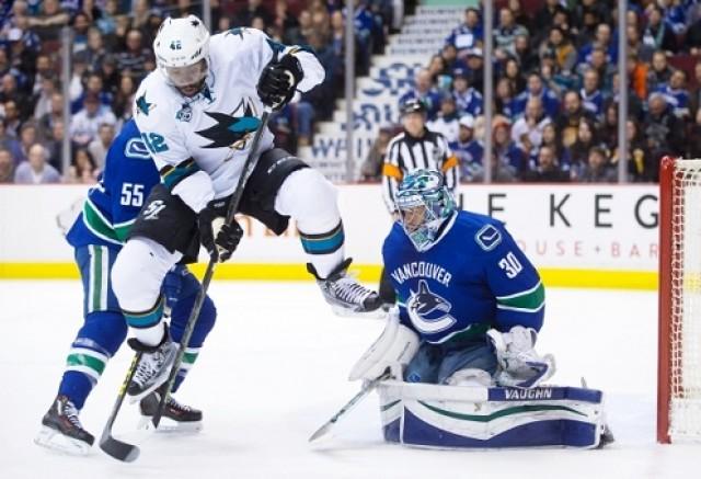 Vancouver Canucks Vs San Jose Sharks Predictions March 2016