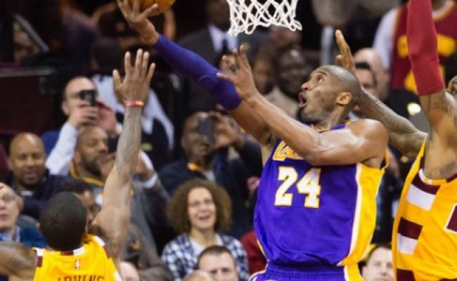 Cleveland Cavaliers Vs La Lakers Predictions March 2016